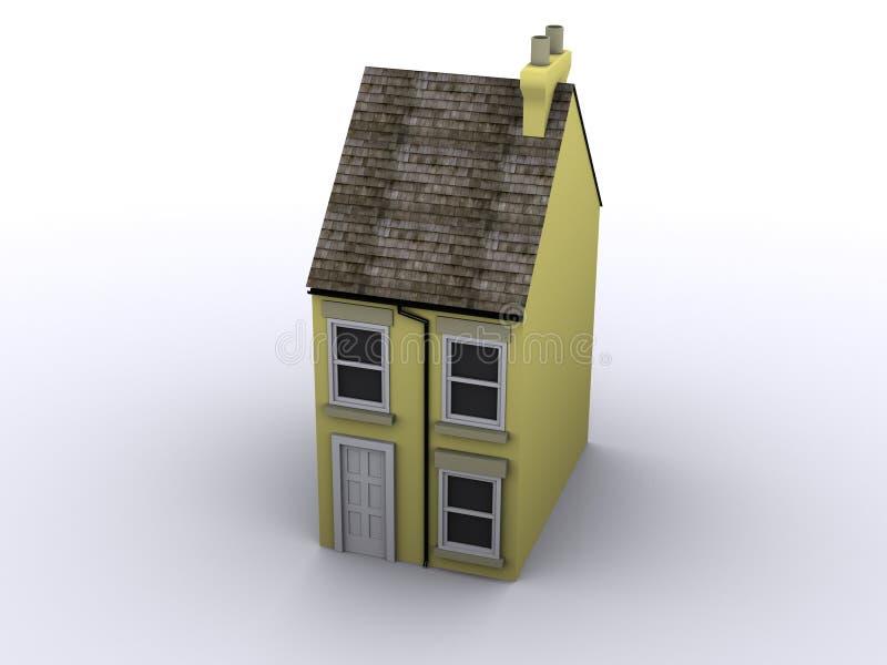 миниатюра дома бесплатная иллюстрация