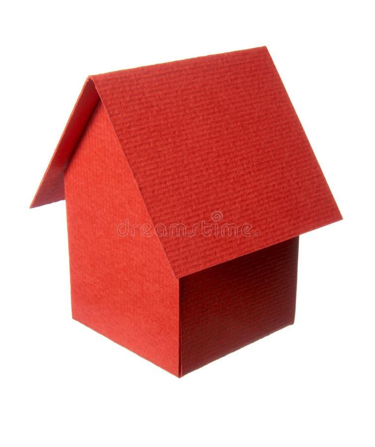 миниатюра дома стоковые фотографии rf
