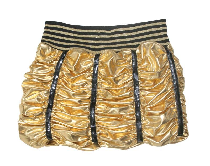 миниая юбка стоковое изображение rf