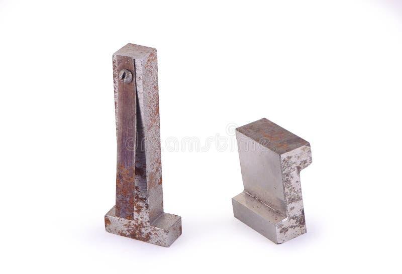 Минирование резца вырезывания бурового наконечника инструментов карбида оборудует волочильную матрицу стоковое изображение