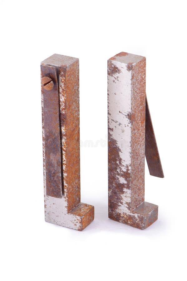 Минирование резца вырезывания бурового наконечника инструментов карбида оборудует волочильную матрицу стоковое изображение rf