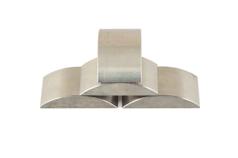 Минирование резца вырезывания бурового наконечника инструментов карбида оборудует волочильную матрицу стоковая фотография rf