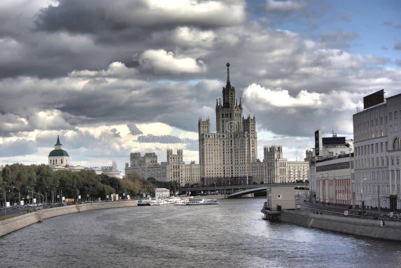Министерство Иностранных Дел дел стоковая фотография rf