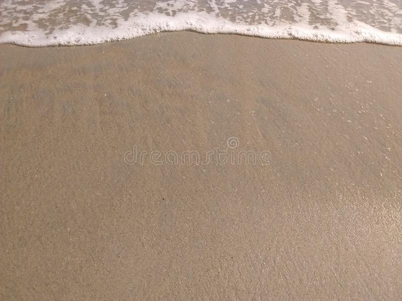Мини волна стоковое изображение rf
