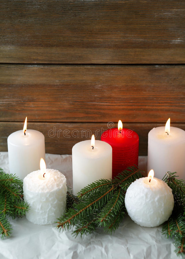миражирует рождество стоковое изображение
