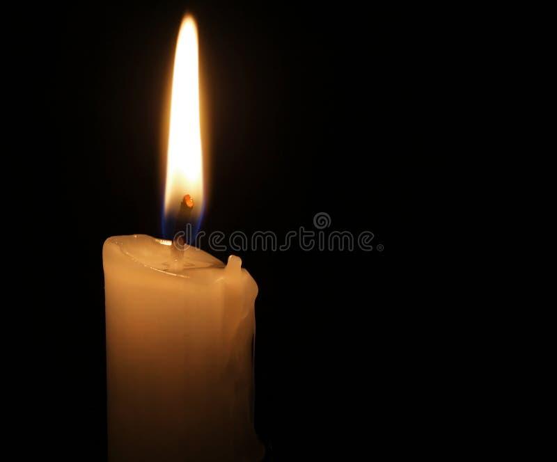 миражируйте свет стоковая фотография
