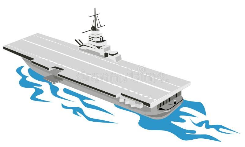 мир войны авианосца 2 бесплатная иллюстрация