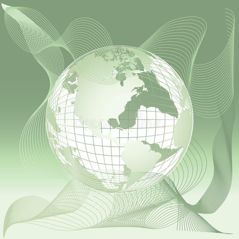 мир карты глобуса 3d бесплатная иллюстрация