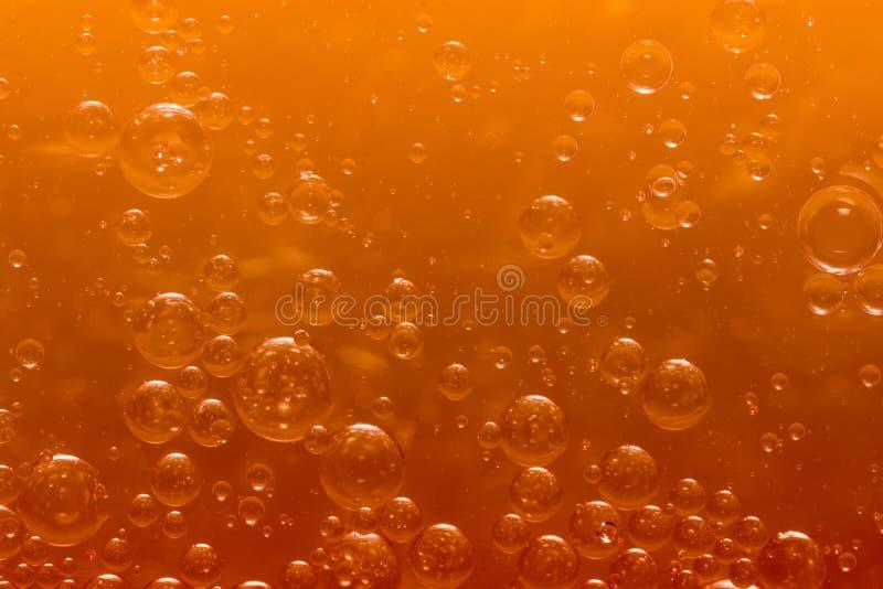 Мир пузырей стоковая фотография rf