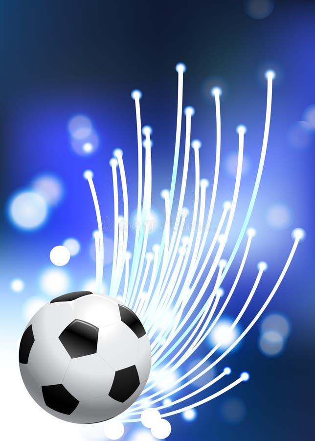 мир футбола 2010 чашек шарового подпятника бесплатная иллюстрация