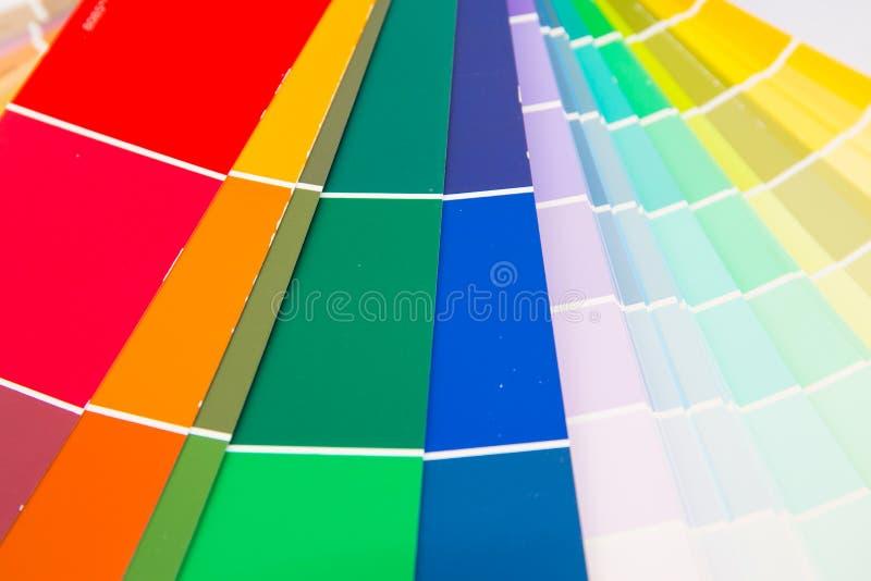 Мир цвета стоковое изображение