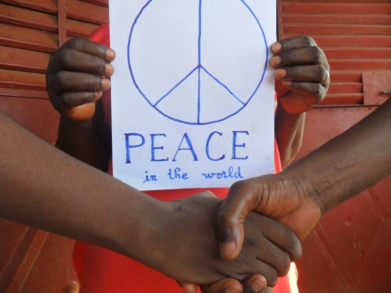 Мир стоковое фото