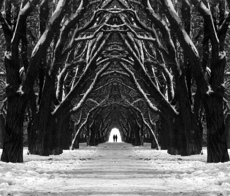мистический путь