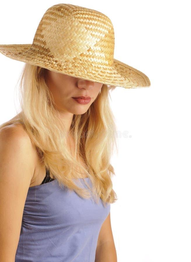 Милая девушка стоковое изображение