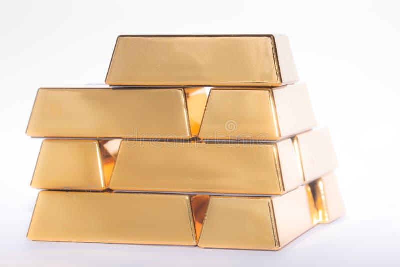 Миллиард золота стоковая фотография rf