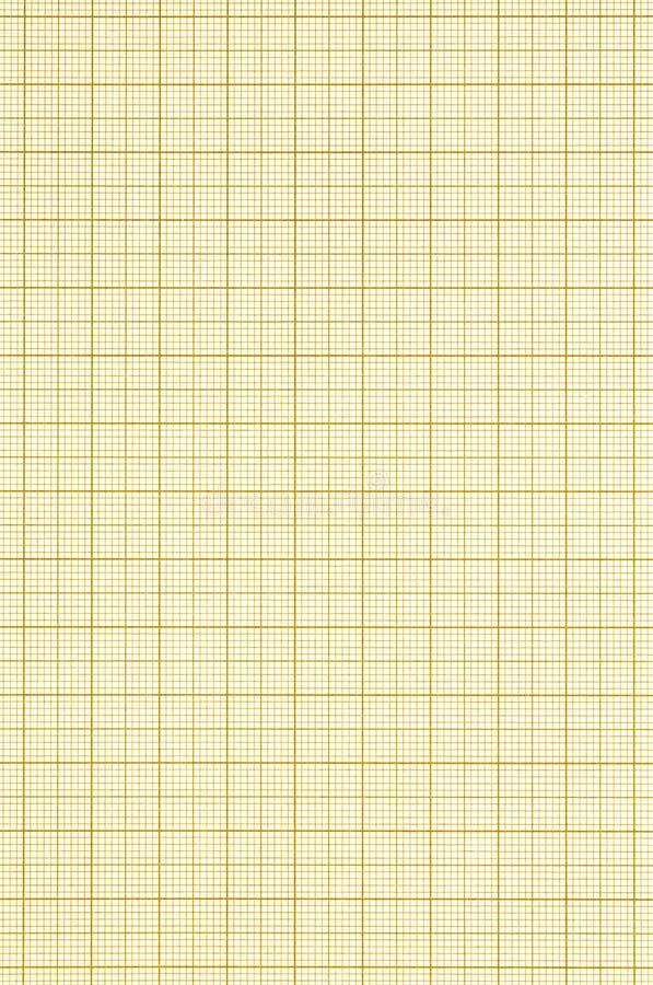 Миллиметровка стоковое фото