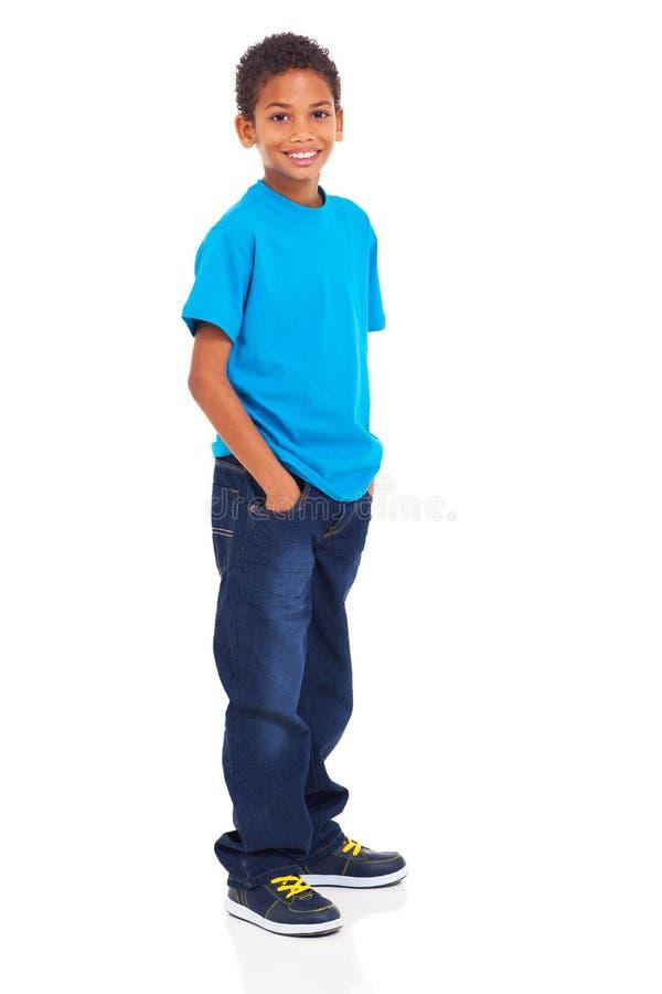 Милый индийский мальчик стоковые изображения rf
