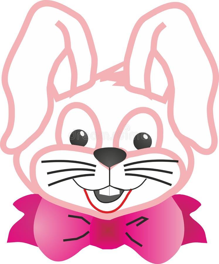 Милый привлекательный кролик стоковые фото