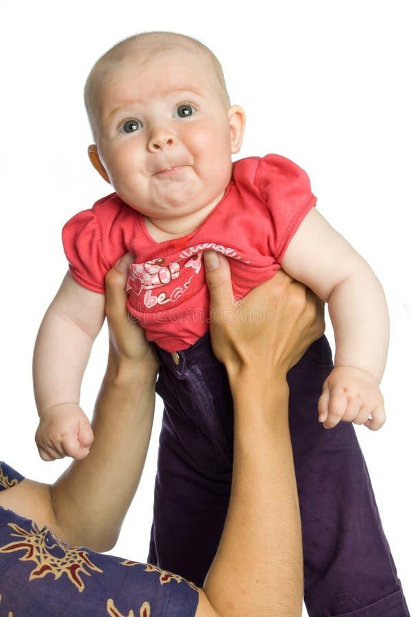 младенец немногая стоковые фотографии rf