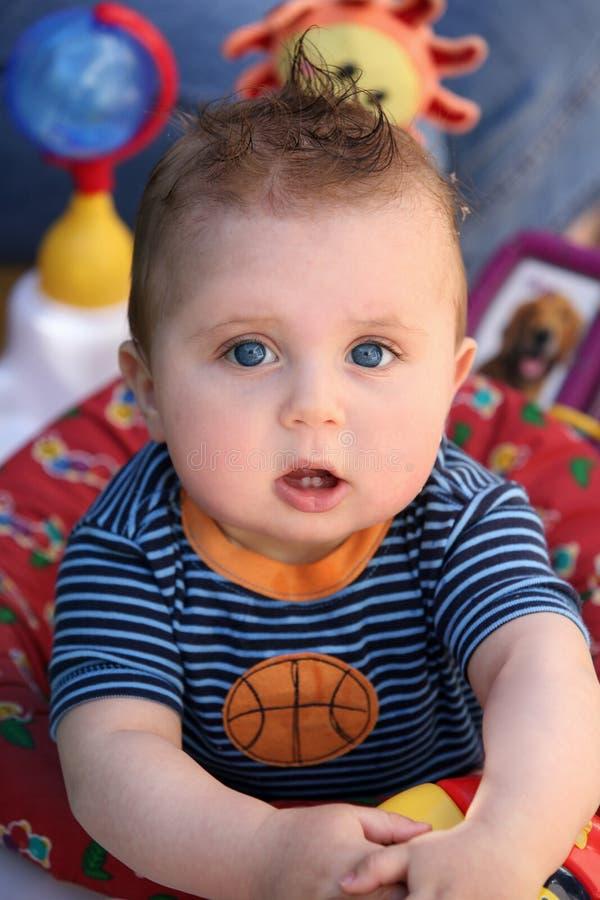 младенец смешной стоковые изображения