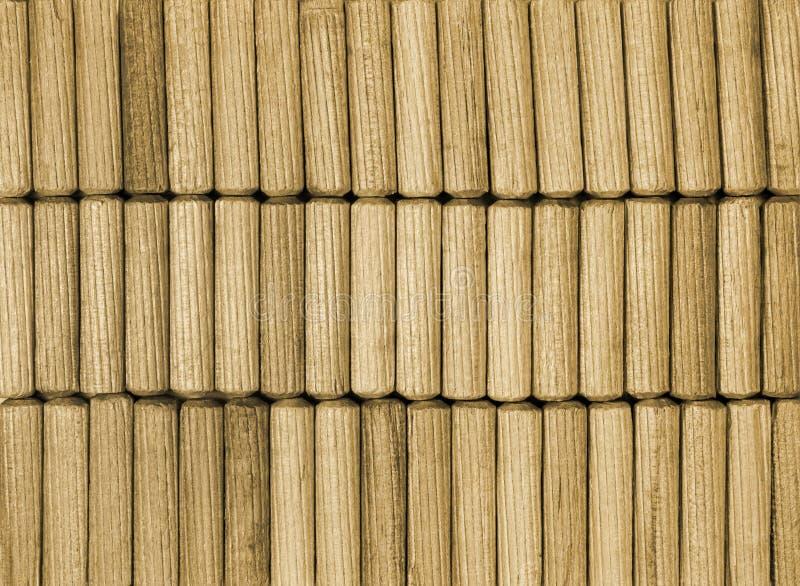 Много деревянных контрольных штифтов как предпосылка стоковые фотографии rf
