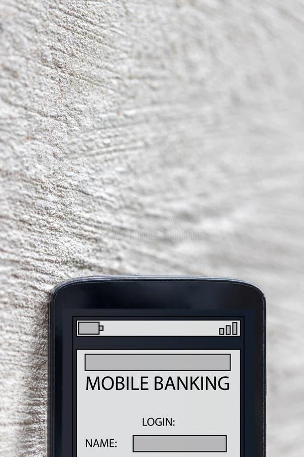 Мобильный креня составлять смартфона стоковые фото
