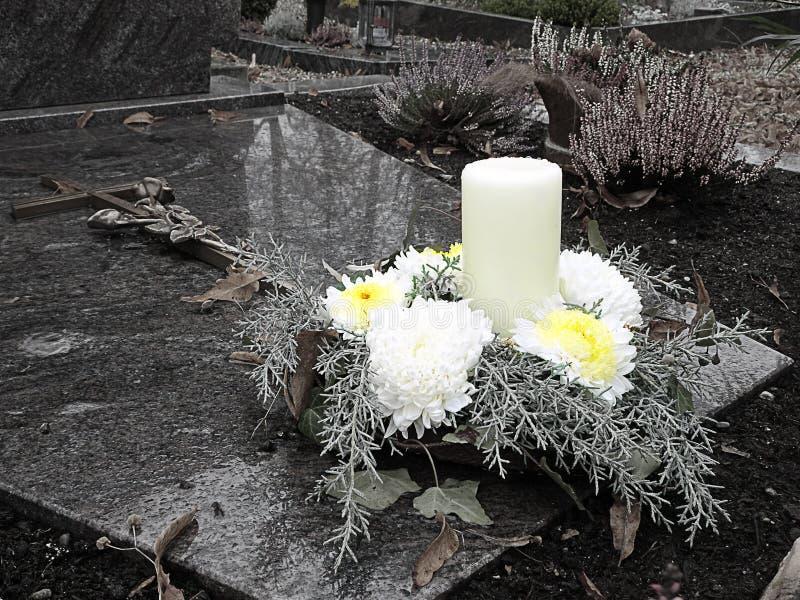 могила стоковое фото rf