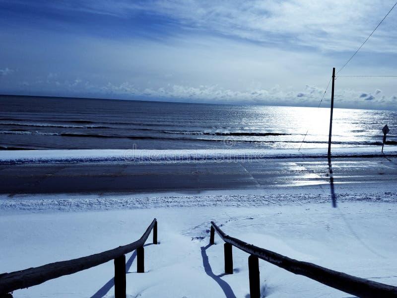 Могущественное озеро стоковое фото