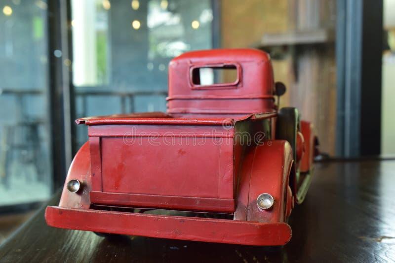 Модели автомобилей - это антиквариат, и эти дни выставлены на показ стоковая фотография rf