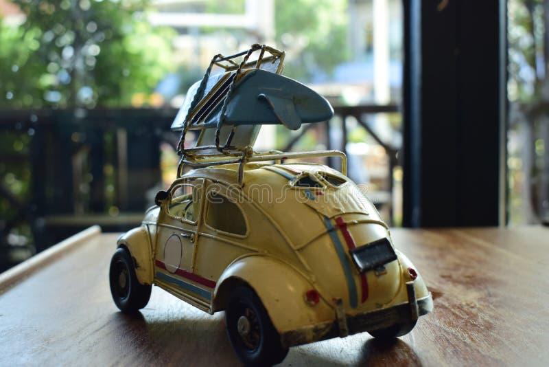 Модели автомобилей - это антиквариат, и эти дни выставлены на показ стоковые фотографии rf