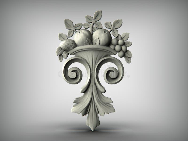 Модели для архитектурноакустического дизайна интерьера, художник, текстура, графический дизайн, архитектура, иллюстрация, символ, иллюстрация вектора