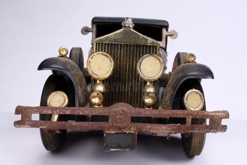 модель автомобиля стоковая фотография