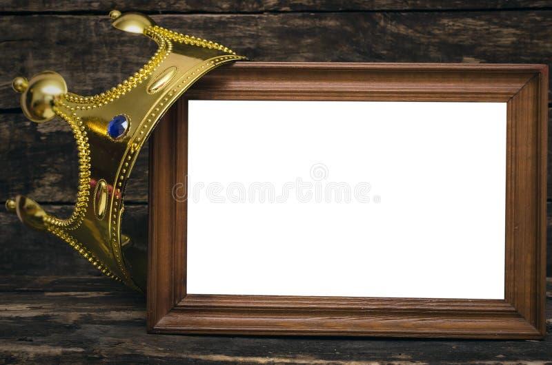 Модель-макет диплома стоковое изображение rf
