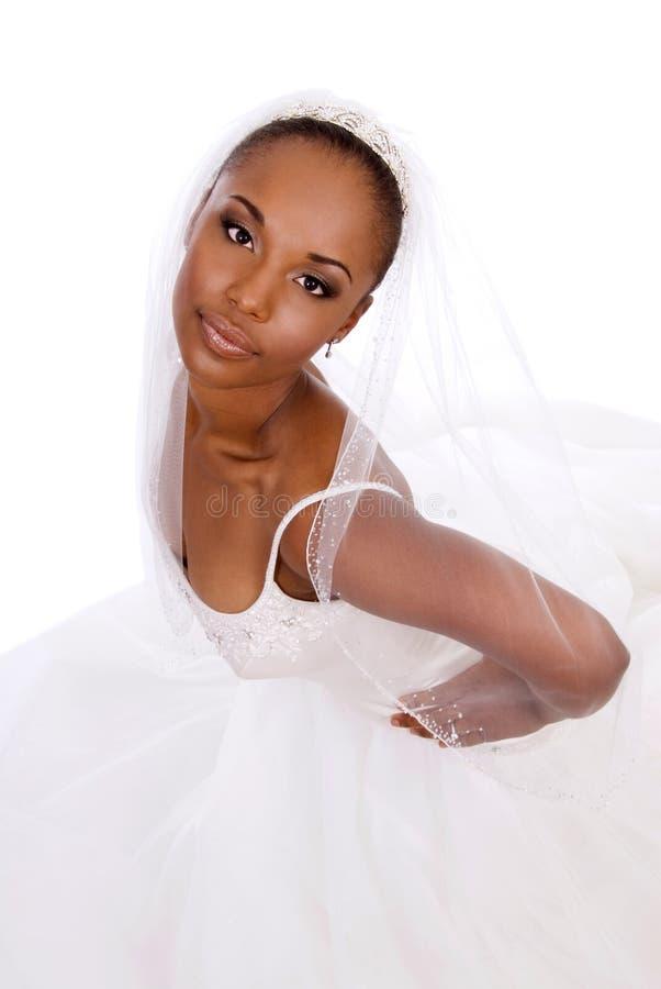 модель невесты стоковые фото