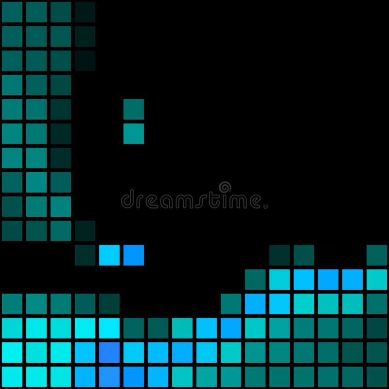 мозаика предпосылки бесплатная иллюстрация
