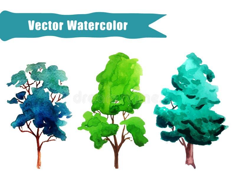 Мои цвета иллюстрация вектора