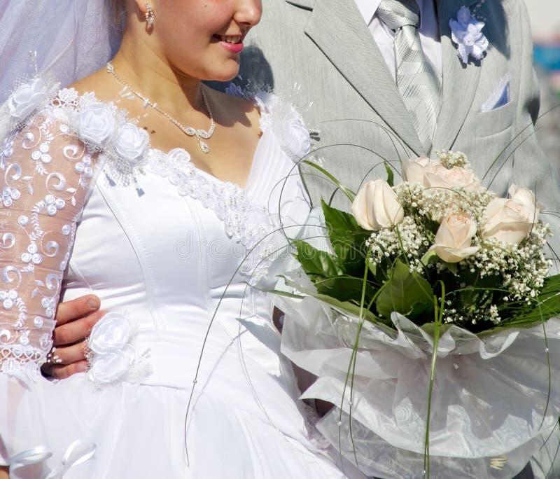 Download мой теперь супруга стоковое изображение. изображение насчитывающей лужайка - 476897