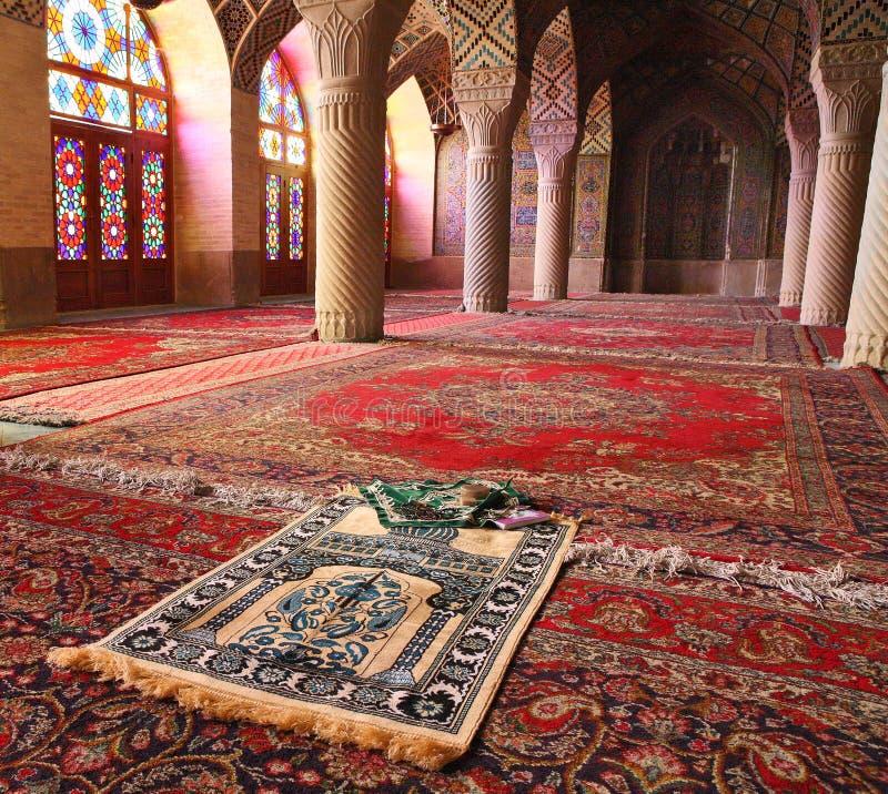 молитва готовая стоковое фото rf