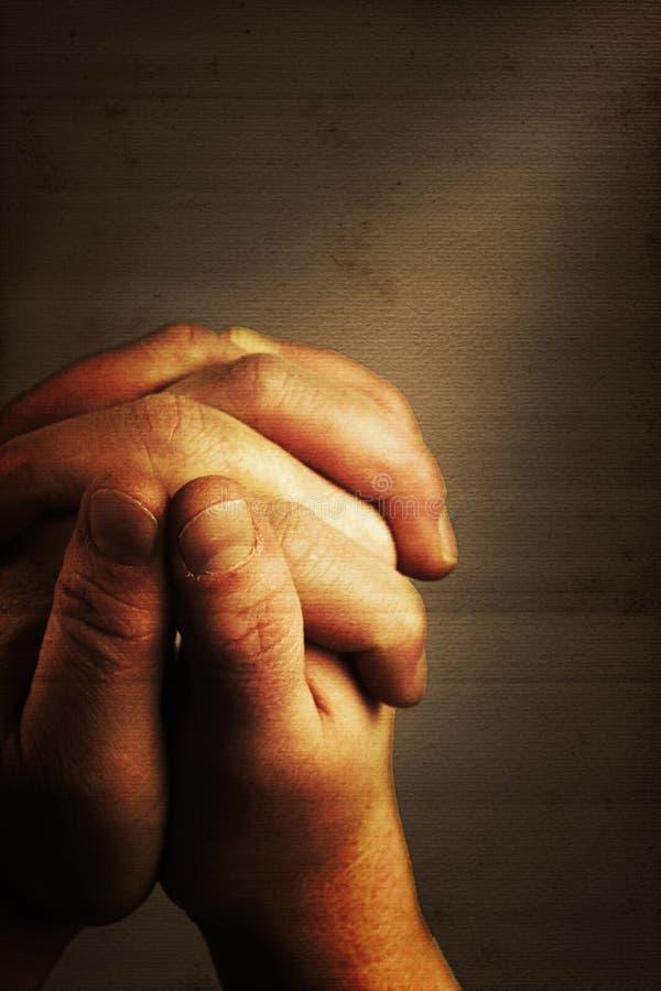 молитва иллюстрация штока