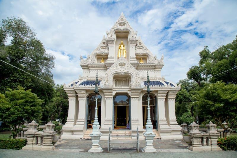 Молитвенное место, который нужно помолить для буддизма стоковое изображение