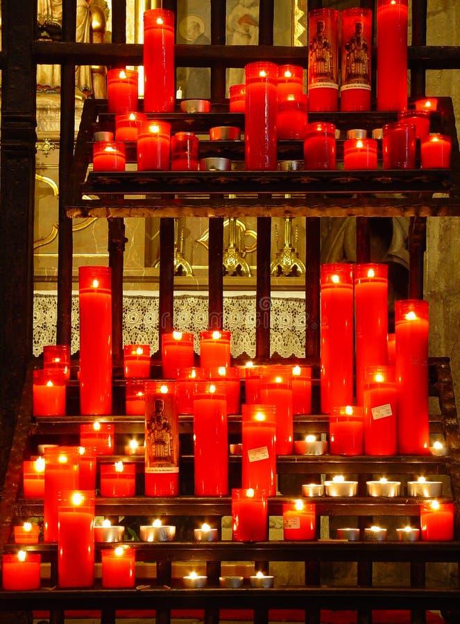 молитвы стоковые изображения rf