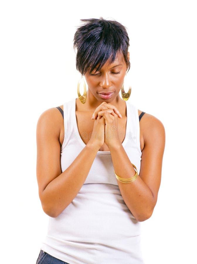 молить стоковое изображение