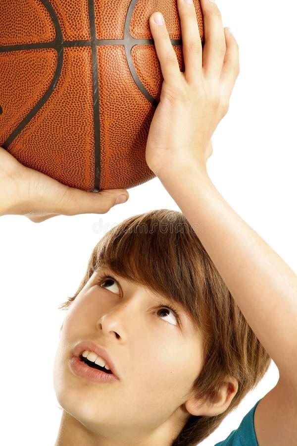 Молодой мальчик стоковое изображение