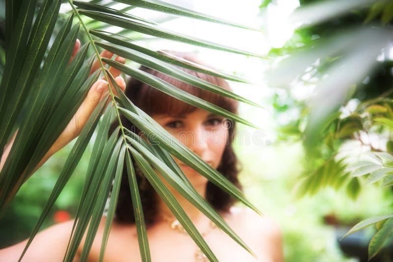 молодость весны влюбленности стоковая фотография