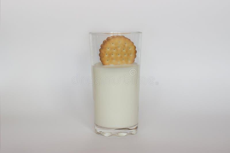 молоко печениь стоковая фотография