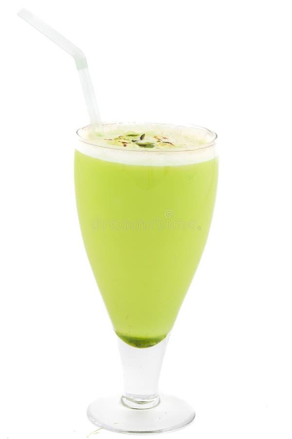 Молочный коктейль стоковые изображения rf