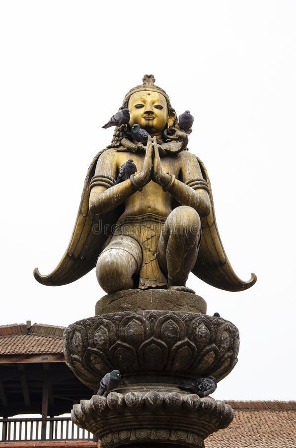 Моля памятник принца стоковое фото