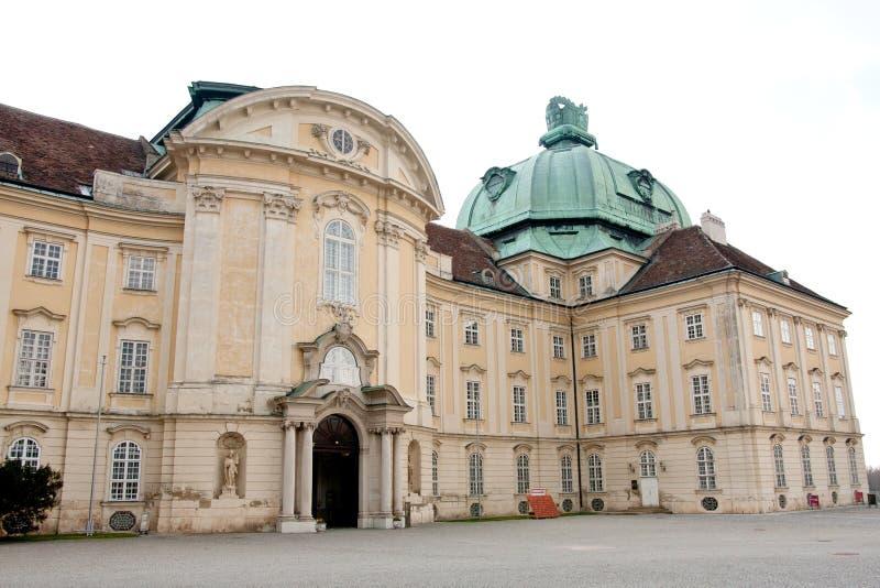 Монастырь Клостернойбурга, Австрия стоковое фото