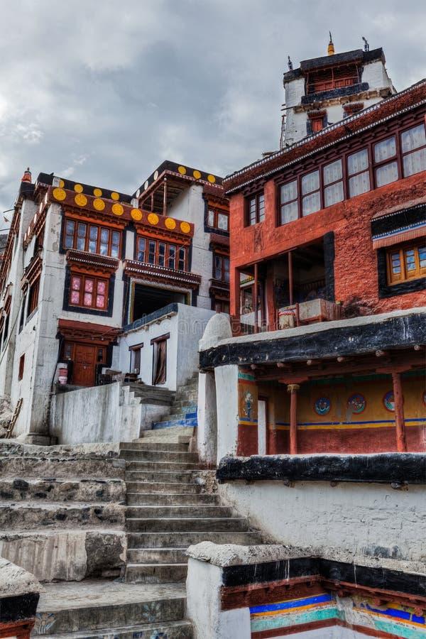 Download Монастырь Diskit. Долина Nubra, Ladakh, Индия Стоковое Изображение - изображение насчитывающей буддийские, индия: 33738063