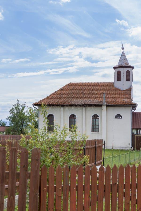 Монастырь Toplita стоковое изображение rf